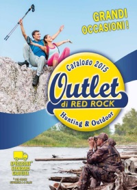 Catalogo Outlet