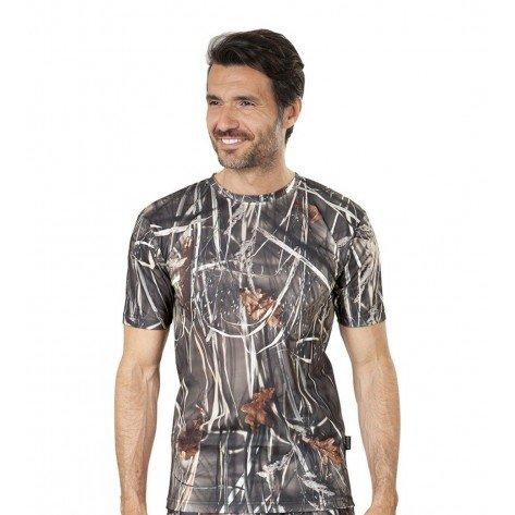 T-Shirt Ghostcamo Wet