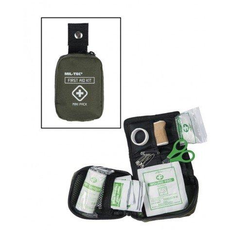Kit Primo Soccorso Mini Pack