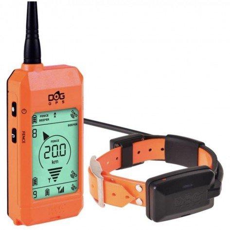 Localizzatore Dog Trace Gps X20