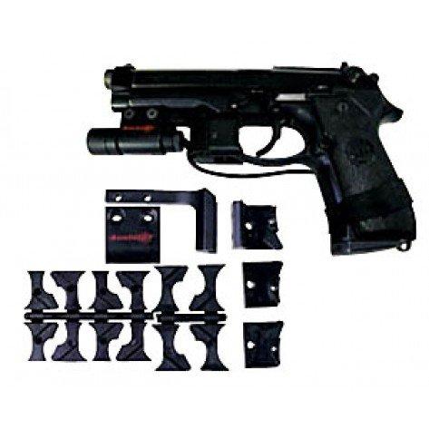 SUPPORTO PISTOLA AIM SHOT MT 61160B