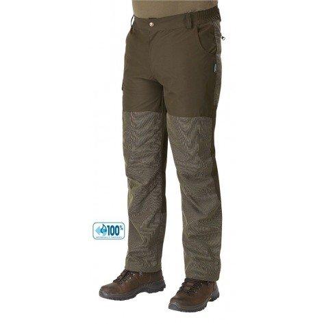Pantalone Hard Oxford Verde North