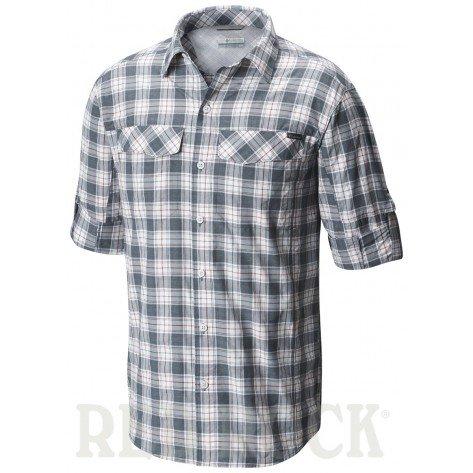 Camicia M/M Silver Ridge Grigio