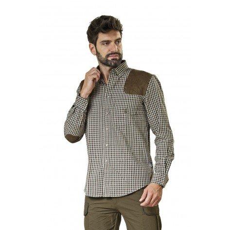 Camicia Sologne Verde
