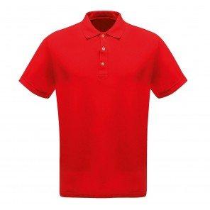 Polo Classic Rossa
