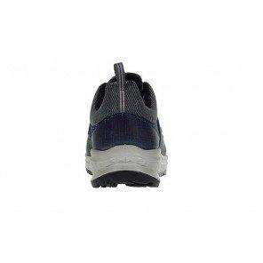 Scarpa Uomo Active Sport Tessuto Melange Blu