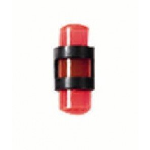 Mirino 3,5 X 10 Mm Aperto Rosso