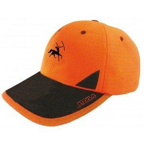 Berretto Rapace Arancio