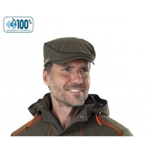 Cappello Antinsetti Head Net