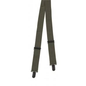 Bretella Per Pantaloni Verde