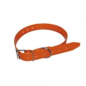 Collare Poliuretano Arancio 65x2,5