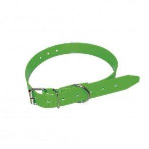 Collare Poliuretano Verde 65x2,5