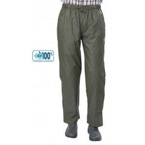 Pantalone Impermeabile Percussion Verde