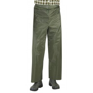 Copripantalone Nylon Verde