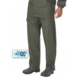 Pantalone Flexotane Cartouche Verde