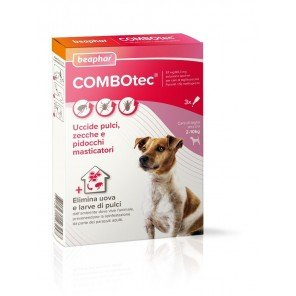Fiproclear Combo Cane 2/10 kg