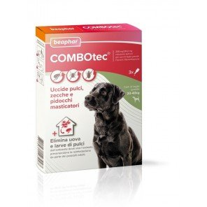 Fiproclear Combo Cane 20/40 kg