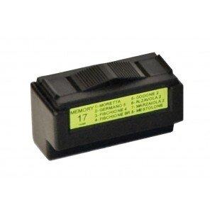 Cassetta Digit.1 Memory 1 Multis.