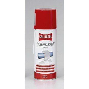 Olio Ballistol Spray Teflon 200 ml