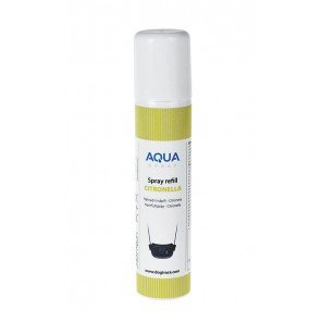 Ricarica Spray Aqua Da 75 ml Citronella