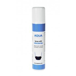 Ricarica Spray Aqua Da 75 ml Inodore
