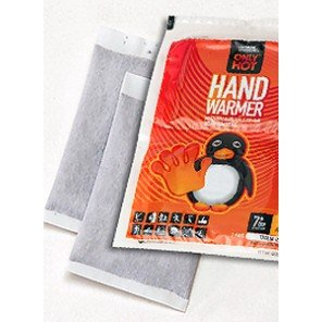 Scaldamani Hand Warmer