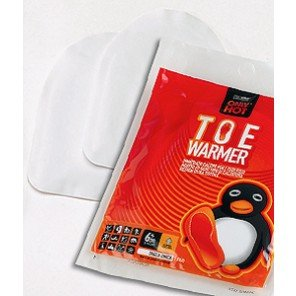 SCALDAPIEDI TOE WARMER