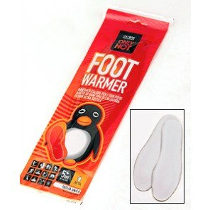 Scaldapiedi Foot Warmer