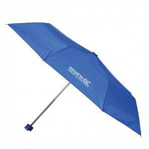 Ombrello Pieghevole Azzurro