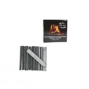 Carboncini Per Scaldamani