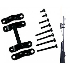 SUPPORTO P/CARABINA AIM MT 61170B