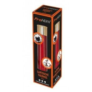 Thermos A Cartuccia 750 Ml Rosso