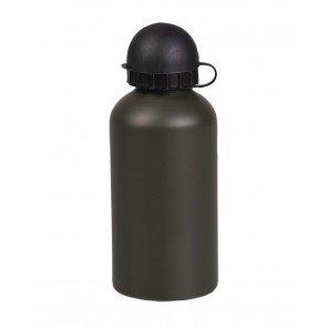Bottiglia In Alluminio 500 Ml. Verde