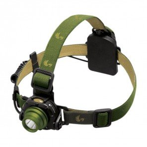 Torcia Frontale Spook 200 Lumens