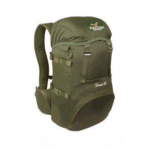 Zaino Forest Ripstop Verde 25 Lt