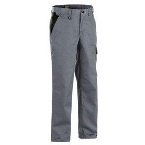 Pantalone Grigio Industria