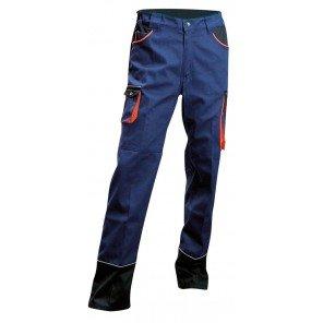 Pantalone Herse Blu