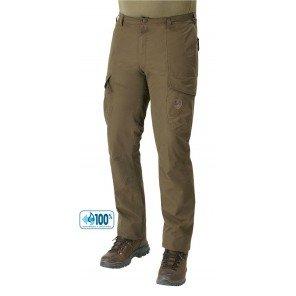 Pantalone Verde Univers-Tex