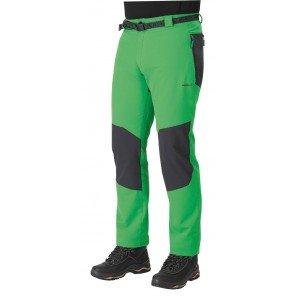 Pantalone Trekking Quarun Verde