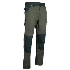 Pantalone Elasticizzato c/Inserti