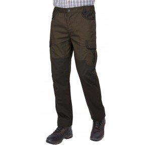 Pantalone Savane Sfoderato Kaki