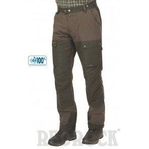 Pantalone Wolf Lite Marrone