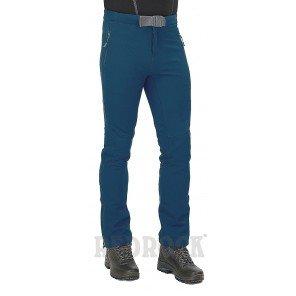 Pantalone Soft Shell Passo Alto Blu