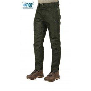 Pantalone Fuseaux Predator R2 Antistrappo Verde