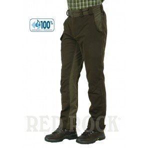 Pantalone Deerhunter Muflon Light Verde