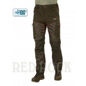 Pantalone Aran Hart Verde
