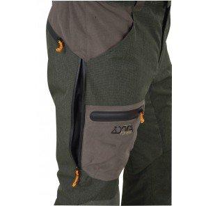 Pantalone Antistrappo Palmer Verde