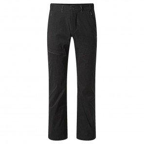 Pantalone Kiwi Pro Craghoppers Nero
