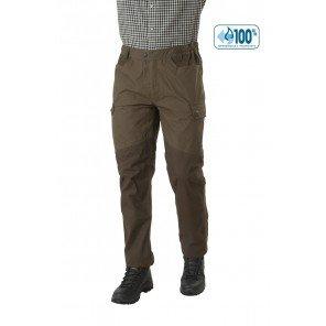 Pantalone Impermeabile Leggero Imperlight Verde