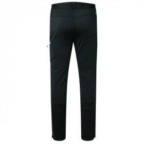 Pantalone Tecnico Appended Nero